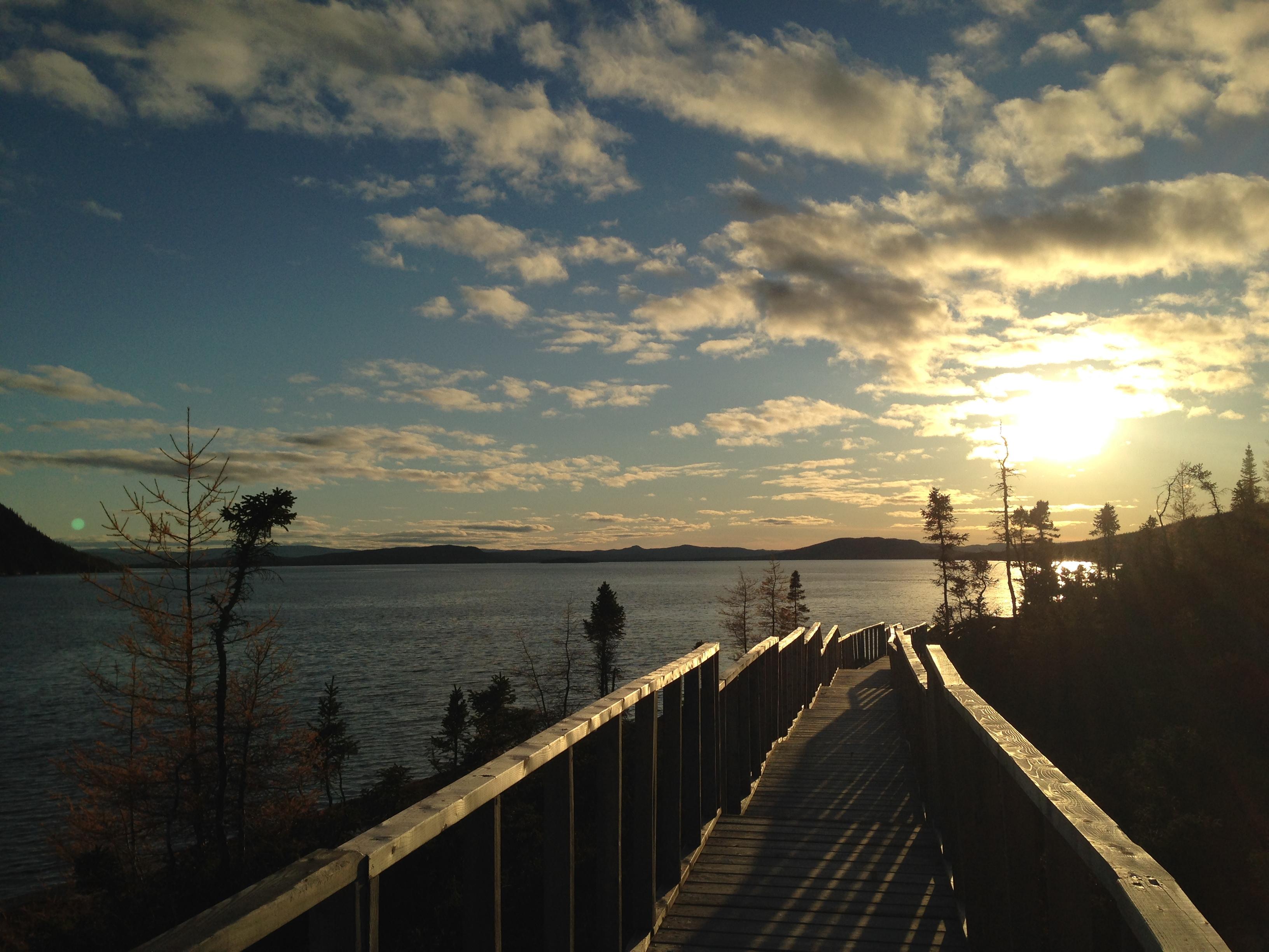 Rigolet makkovik postville hopedale inikunattuk - Le soleil se couche a quel heure ...